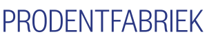 Logo prodentfabriek